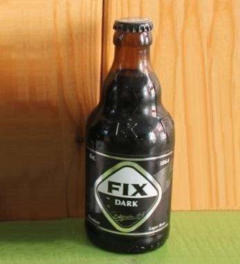 Fix Sort Premium Lager beer